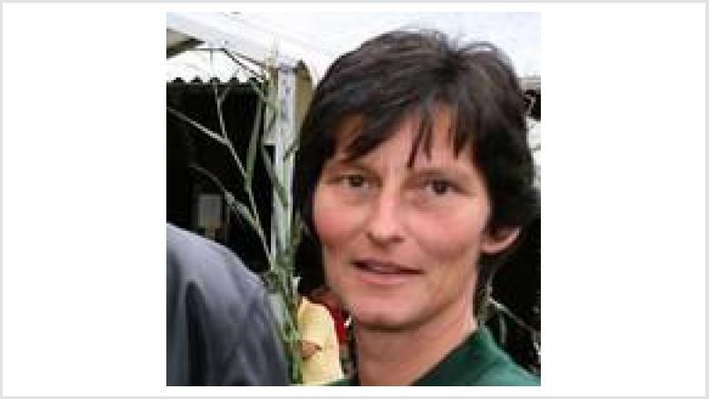 Monika Gelfert